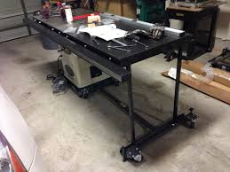 table saw mobile base wood tools and thoughts setting up a grizzly g0691 table saw