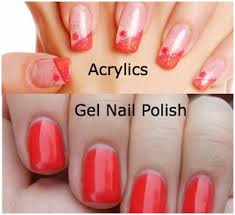 acrylic or gel nails pros and cons healthcosmic a platform for