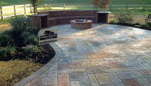 stamped concrete patio stamped concrete patio cost uk simple