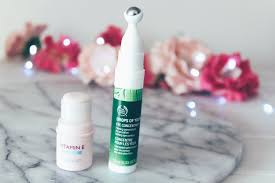 It Works Skin Care Reviews Body Shop Saved My Skin Review Cara Fay South African Blogger