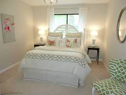 how to make a small room look big pleasant home design smart ideas tricks to make a small bedroom look bigger and