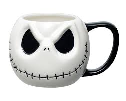 funny coffee mugs and mugs with quotes disney jack skellington
