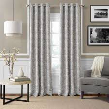 Pictures Of Window Curtains Blackout Curtains Drapes Window Treatments The Home Depot