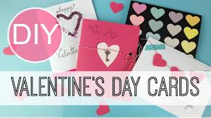 valentines cards diy s day cards by michele baratta