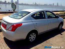 nissan sunny 1992 2013 nissan sunny cvt automatic review