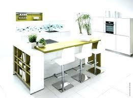 table de travail cuisine cuisine plan de travail travail cuisine fa on bar plan plan de