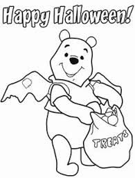 free disney halloween coloring pages halloween coloring disney