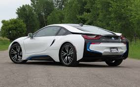 Bmw I8 White - 2016 bmw i8 picture gallery photo 2 5 the car guide motoring tv