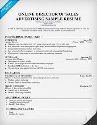 Sample Entry Level Customer Service Resume by Sample Resume Internet Marketing Manager