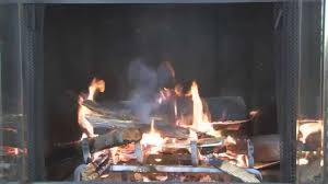 3 hours long logs burning in fireplace in 1080p hd youtube