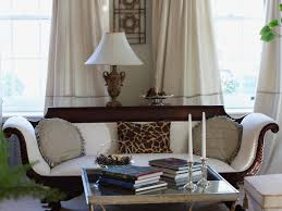 White Livingroom Furniture Glamorous White Living Room Susan Jamieson Hgtv