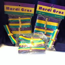 mardi gras float for sale find more mardi gras crafting ribbon asking 1 50 great for