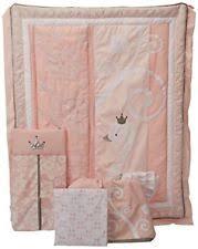 Lambs Ivy Duchess 9 Piece Crib Bedding Set by Lambs U0026 Ivy Girls U0027 Nursery Bedding Ebay