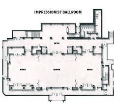 ballroom floor plan meetings at chateaux deer valley deer valley ski resort
