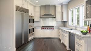kitchen cabinets that look like furniture here s how to your kitchen feel bigger instantly