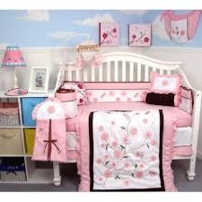 Migi Blossom Crib Bedding Cherry Blossom Baby Bedding