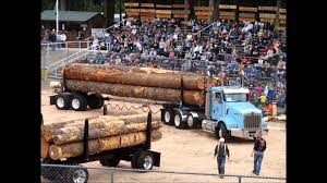 history of kenworth trucks 2012 deming logging show vintage kenworth peterbilt logging trucks