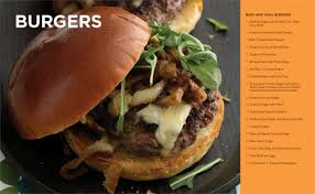 the book of burger book by rachael ray official publisher page