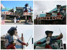 whacky pirate u0027s treasure the bill tracy dark rides of waldameer