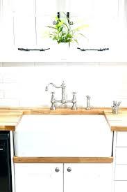 white double kitchen sink white farmhouse sink with drainboard apron farm sink white ceramic
