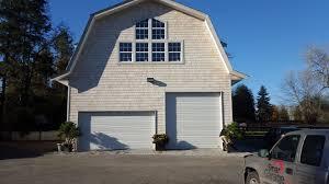 Garage House Kits Exterior Inexpensive Roll Up Garage Doors Home Depot For Smart