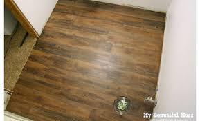aquarius vinyl plank flooring wooden floor info