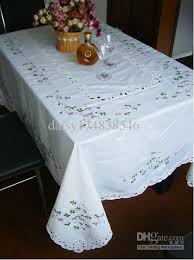 Cover Coffee Table Lucky Purple Small Flower Dining Table Cover Table Cloth Coffee