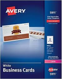 100 avery business card template 8376 business card composer 5
