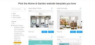 wix website builder review best website builders