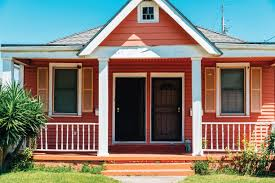 New Orleans Shotgun House New Orleans Is Bubbling Over Noisey