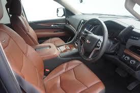 cadillac jeep interior cadillac escalade rhd car dealerships uk new u0026 used luxury car