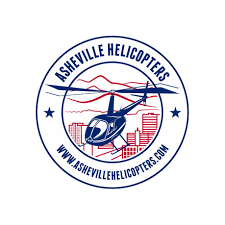 asheville helicopter tours and things to do in western north carolina