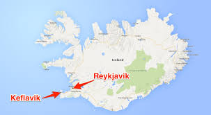 Air Force Bases United States Map by Us To Reopen Submarine Hunting Base In Iceland Business Insider