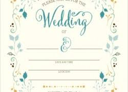 Blank Wedding Invitations Blank Wedding Invitations U2013 Frenchkitten Net