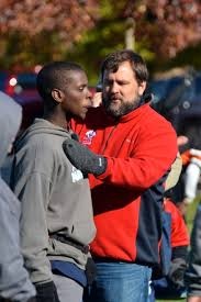 Red Flag Football Training Session Prepares Athletes Coaches Interested In Flag