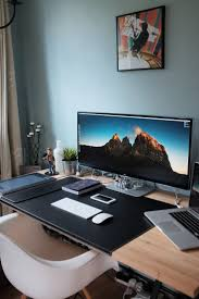 Best Gaming Computer Desks by Best 25 Office Setup Ideas On Pinterest Desks Cool Desk Ideas
