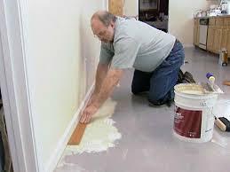 miscellaneous how to install hardwood floors on concrete slab