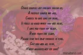 Happy Anniversary Best Wishes Messages Wedding Anniversary Card Messages Tbrb Info