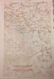 Europe Map During Ww1 by The Great War And Modern Mapping Wwi In The Map Division The