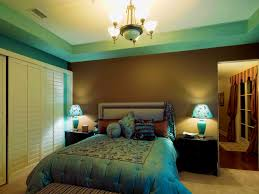 bedroom attractive chocolate brown and blue bedroom ideas home