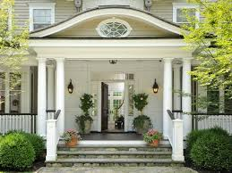 front porches on colonial homes front doors for colonial homes front door exterior colors