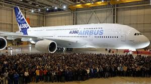 airbus delivers its first ever u s built airliner cnn travel
