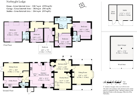 Gatwick Airport Floor Plan by 5 Bedroom Detached House For Sale In Tilburstow Hill Road South