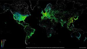 ip address map botnet of embedded devices used to map