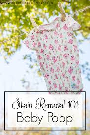 Best Stain Remover Clothes Stain Removal 101 Baby Mama U0027s Laundry Talk