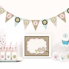 baby shower kits baby shower decoration kits baby wall decoration decor ideas