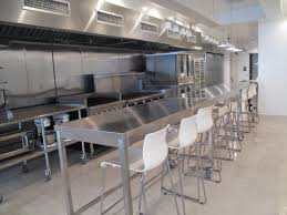 cool commercial kitchens for lease decorating ideas beautiful in