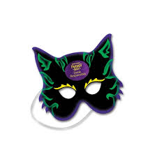 mardi gras apparel custom imprinted shaped plastic masks mardi gras apparel for sale