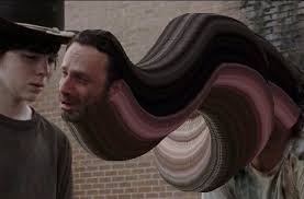Crying Rick Meme - coral walking dead memes rick dick grimes coral meme collection