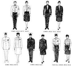 the cpo uniform
